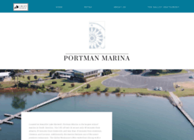 portmanmarina.com