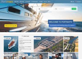 portmaps.com