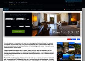 porto-carras-meliton-sithonia.hotel-rn.com