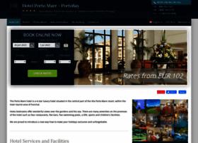 porto-mare-madeira.hotel-rez.com
