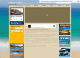 porto-santo.com