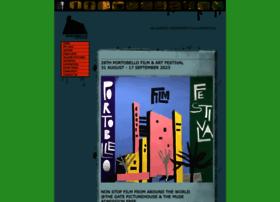 portobellofilmfestival.com