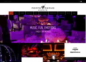 portocervoevents.com