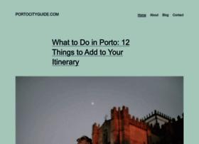 portocityguide.com