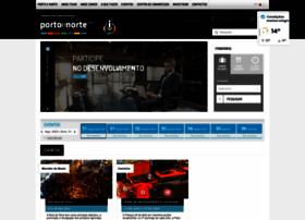 portoenorte.pt