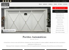 portoes.com