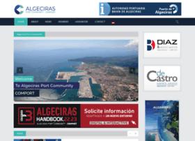 portofalgeciras.com