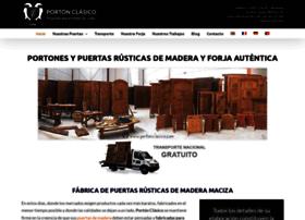portonclasico.com