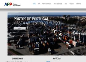 portosdeportugal.pt