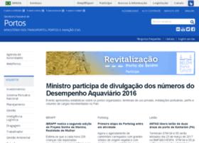 portosdobrasil.gov.br