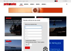portosenavios.com.br