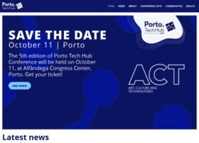 portotechhub.org