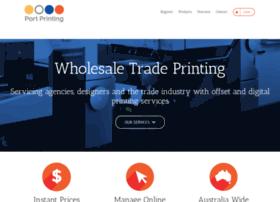portprinting.com.au