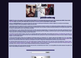 portrait-artist.org
