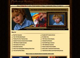 portrait-painting.com