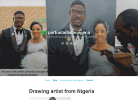portraitartistinnigeria.wordpress.com
