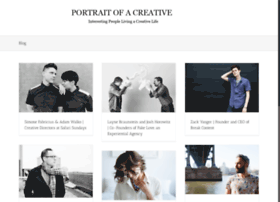 portraitofacreative.com