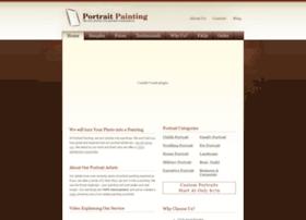 portraitpainting.com