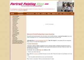 Portraitpaintingshop.com