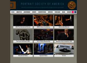 portraitsociety.org