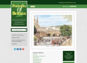 portraitsofbritain.co.uk