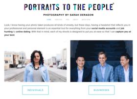 portraitstothepeople.com