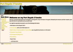 portroyale3-fansite.de