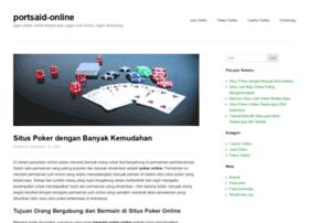 portsaid-online.com