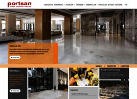 portsan.com
