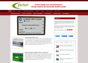 portset.co.uk