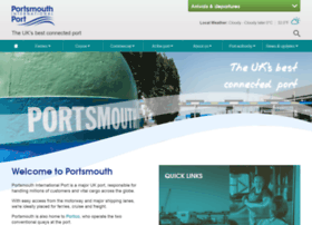 portsmouth-port.co.uk