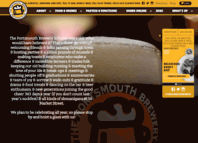 portsmouthbrewery.com