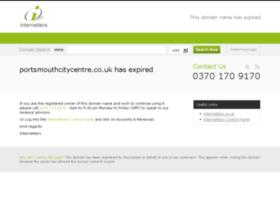 portsmouthcitycentre.co.uk