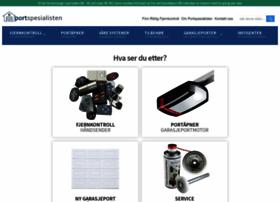 portspesialisten.com