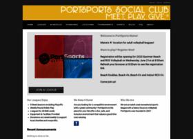 portsports.leagueapps.com