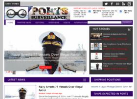 portssurveillance.com