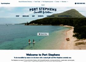 portstephens.org.au