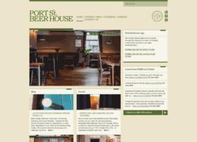 portstreetbeerhouse.co.uk