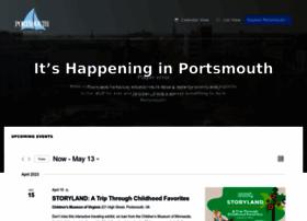 portsvaevents.com