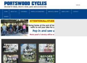 portswood-cycles.co.uk