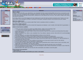 porttest.emule-project.net