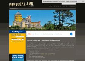 portugal-live.com