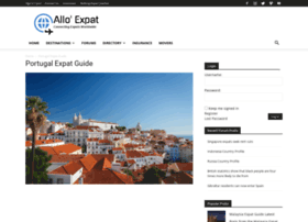 portugal.alloexpat.com