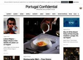 portugalconfidential.com