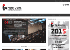 portugalfestivalawards.pt