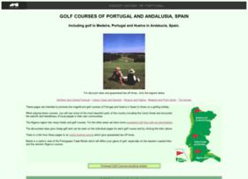 Portugalgolfcourses.com