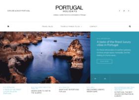 portugalholidays.com