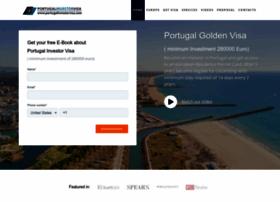 portugalinvestorvisa.com