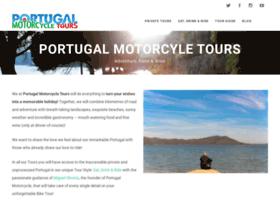 portugalmotorcycletours.com