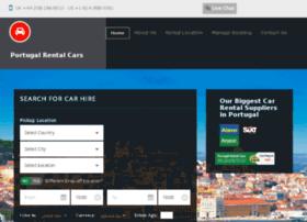 portugalrentalcars.net